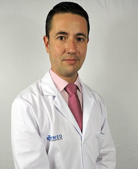 Dr. Jose Manuel Gómez Santana