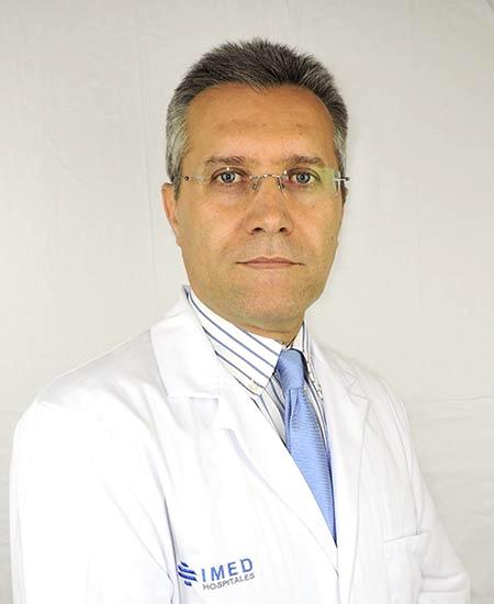 Dr. Jose Manuel Lozano Perez