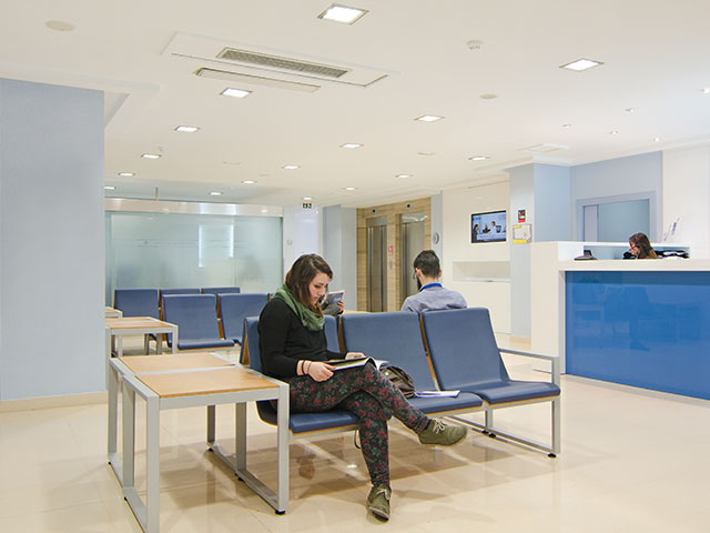 Clinicas de fertilidad VITA