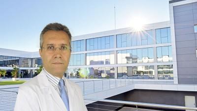 Dr. Jose Manuel Lozano