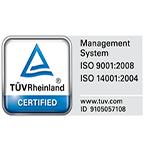 clínicas de fertilidad con certificado ISO