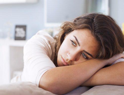 Causas de infertilidad femenina: Trompas de Falopio obstruidas