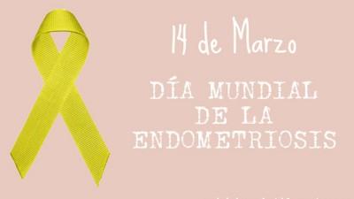 endometrosis marzo mes mundial