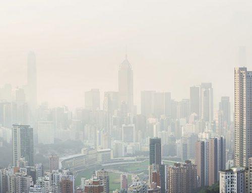 La contaminación atmosférica ataca a la fertilidad, tanto masculina como femenina