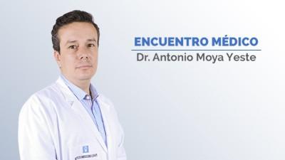Dr. Antonio Moya