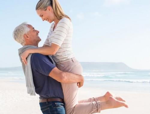 Menopausia masculina. Cuáles son sus síntomas y cómo afecta a la fertilidad
