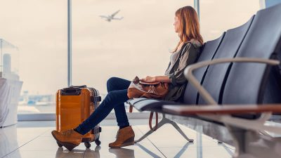 turismo quedarse embarazada