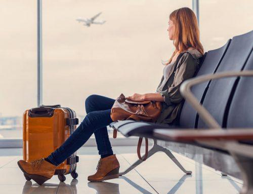 Conseguir el embarazo y hacer turismo a la vez es posible