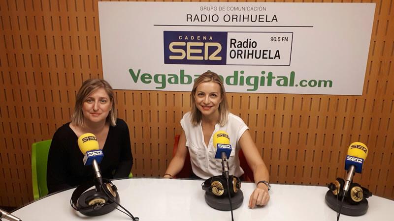 entrevista Sonia Esteve VITA