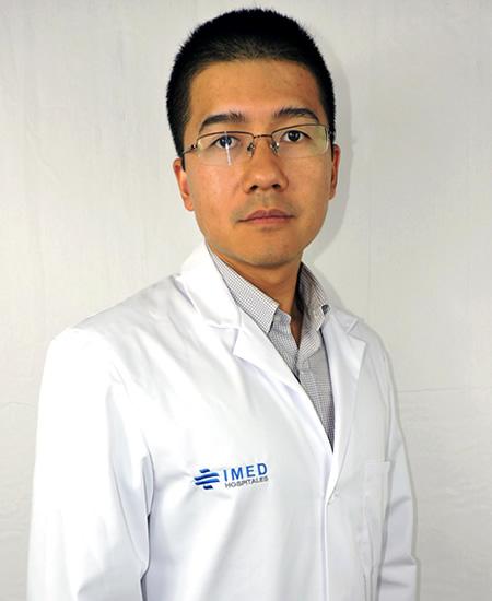 Wan Cheng Gu endocrino