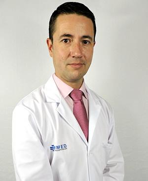 VITA, Unidad de Reproducción Asistida de IMED Hospitales, recientemente ha incorporado a su equipo médico al doctor José Manuel Gómez Santana.
