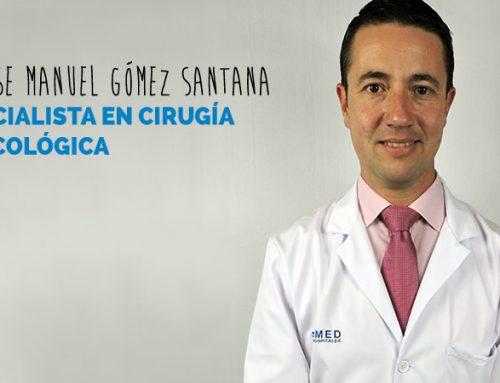El Dr. José Manuel Gómez Santana se incorpora a VITA