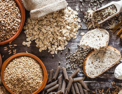 ¿Puede la falta de gluten afectar a mi embarazo?