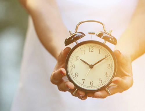 Ovulación: ¿Cuándo soy más fértil?