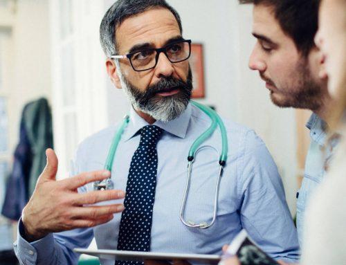 Consulta diagnóstica gratuita en VITA Medicina Reproductiva