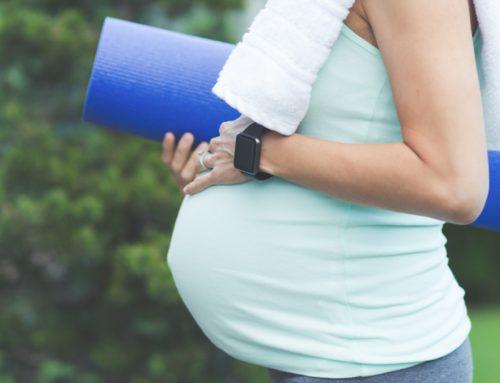 ¿Puedo practicar deporte durante el embarazo?