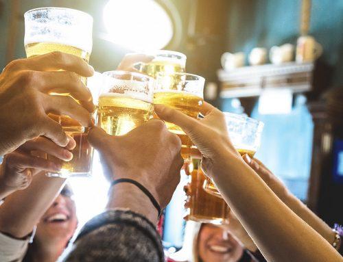 Cómo afecta el alcohol u otras drogas a la fertilidad