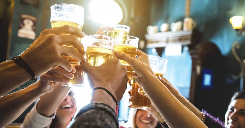 Alcohol y Drogas afectan a la fertilidad