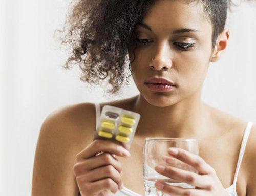 Pastillas para aumentar la fertilidad, no son la solución