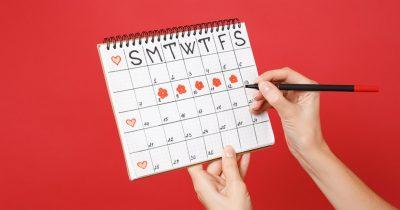 calcular tus días fértiles