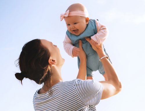 ¿Estoy preparada para ser madre?