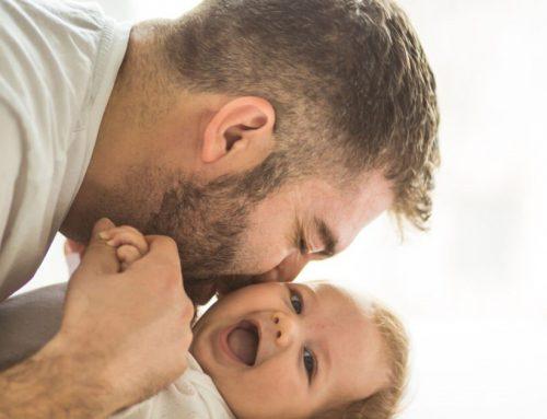La fertilidad masculina también tiene fin