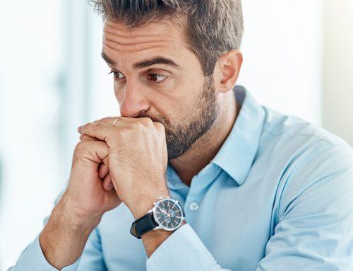 ¿Afecta la edad a la fertilidad masculina?
