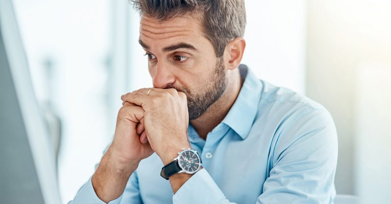 efectos del tiempo en la fertilidad masculina
