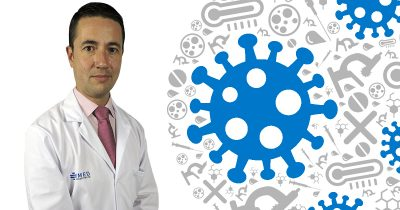 preguntas frecuentes coronavirus